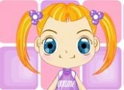 العاب قص شعر للاطفال